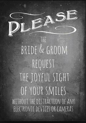 no-digital-wedding