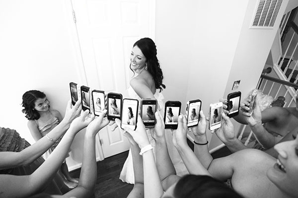 iphone-bride-photos