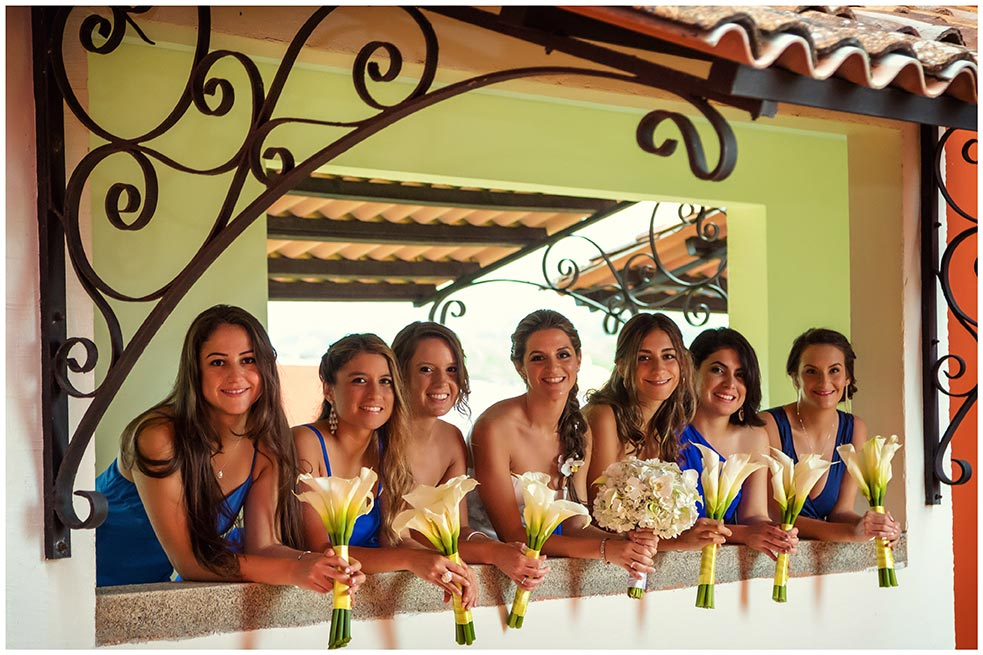 Fiorella girls