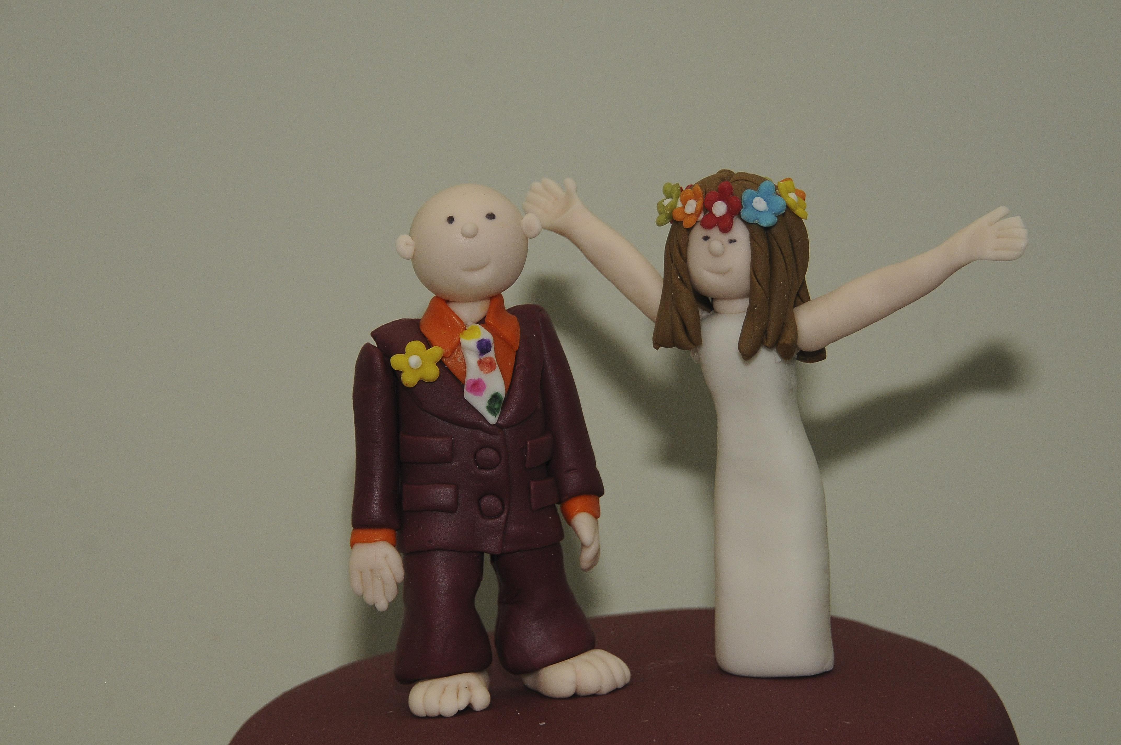 maria-elliott-wedding cake toppers
